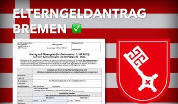 Zum Elterngeldantrag Bremen