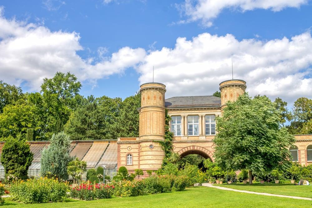 Elterngeldstelle Baden-Württemberg