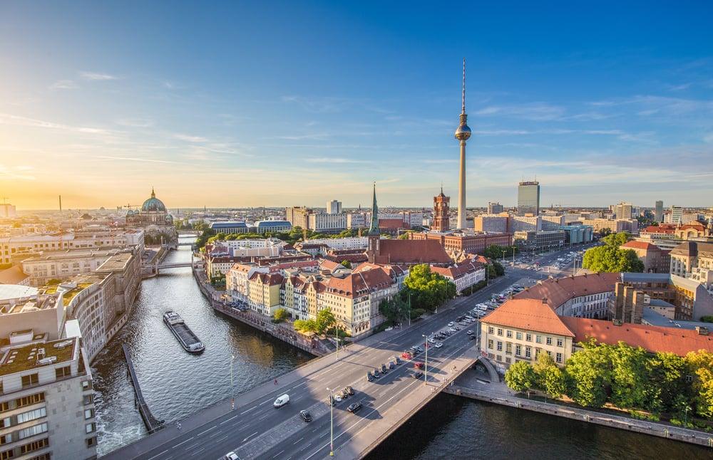 Elterngeldstelle Berlin-Mitte