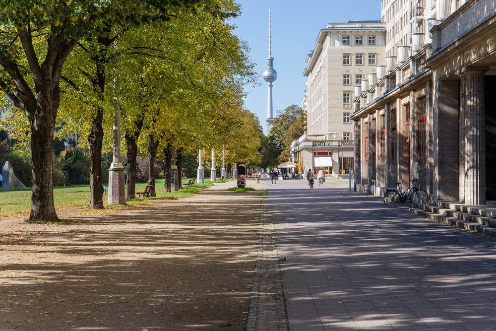 Elterngeldstelle Berlin-Pankow