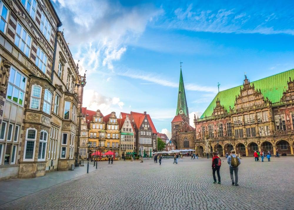 Elterngeldstelle Bremen