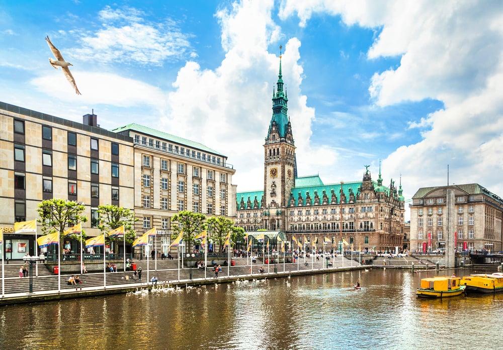Elterngeldstelle Hamburg-Altona