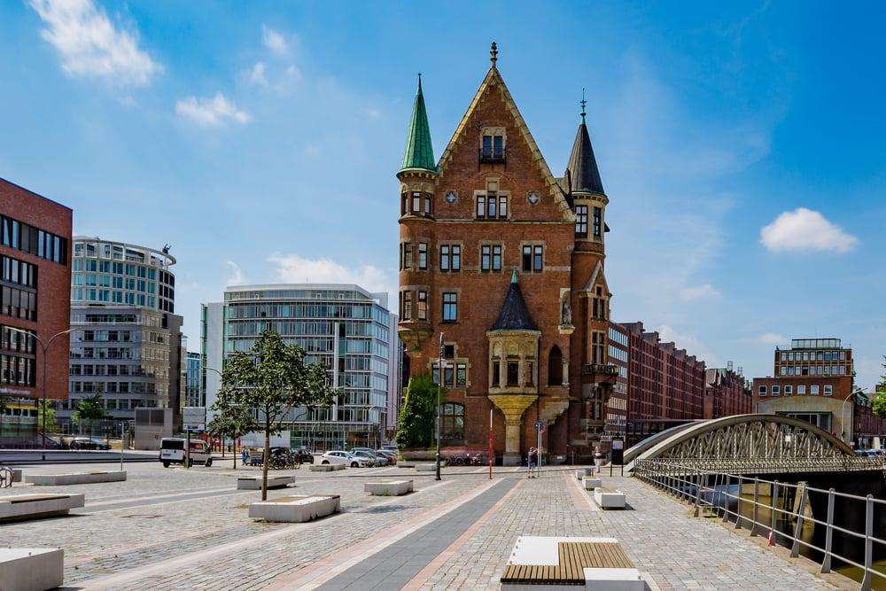 Elterngeldstelle Hamburg-Bergedorf