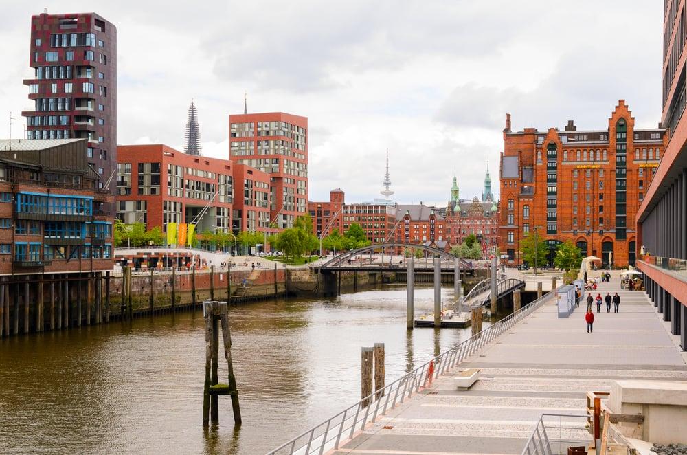Elterngeldstelle Hamburg-Nord