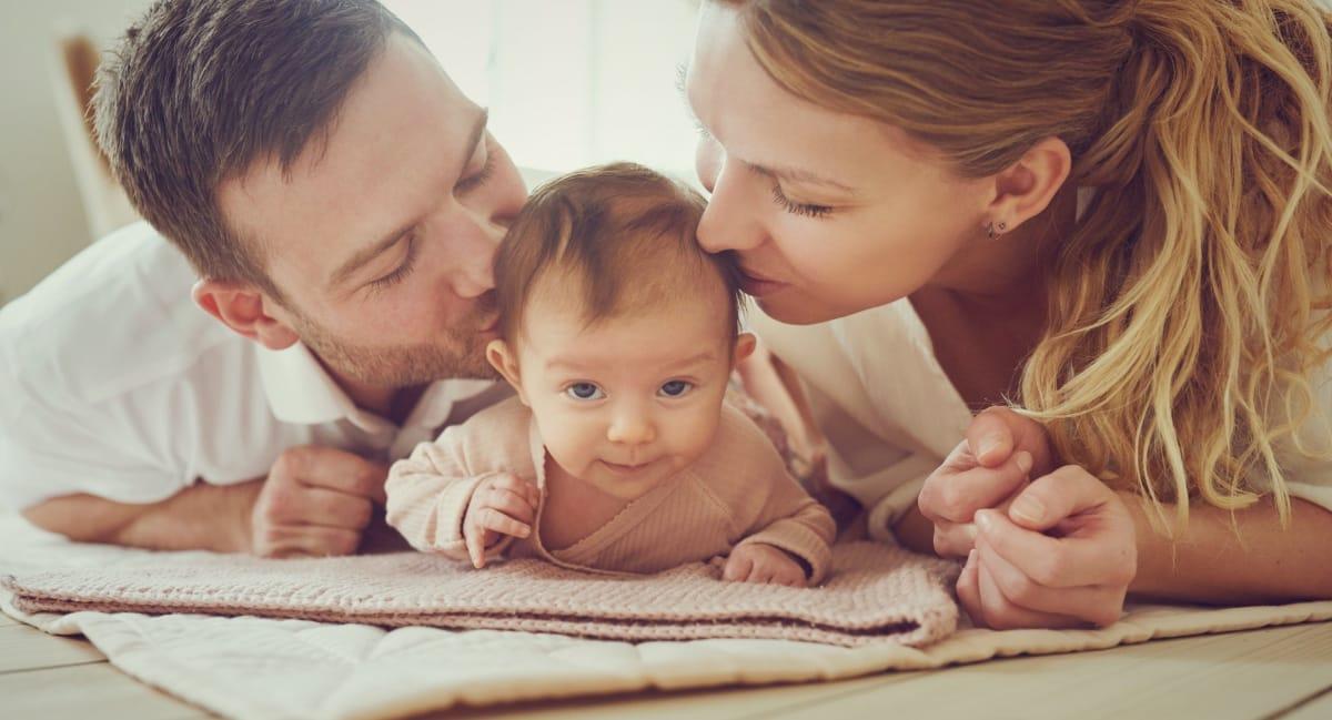 Elternzeit & Elterngeld: Antrag, Beratung & alles rund um
