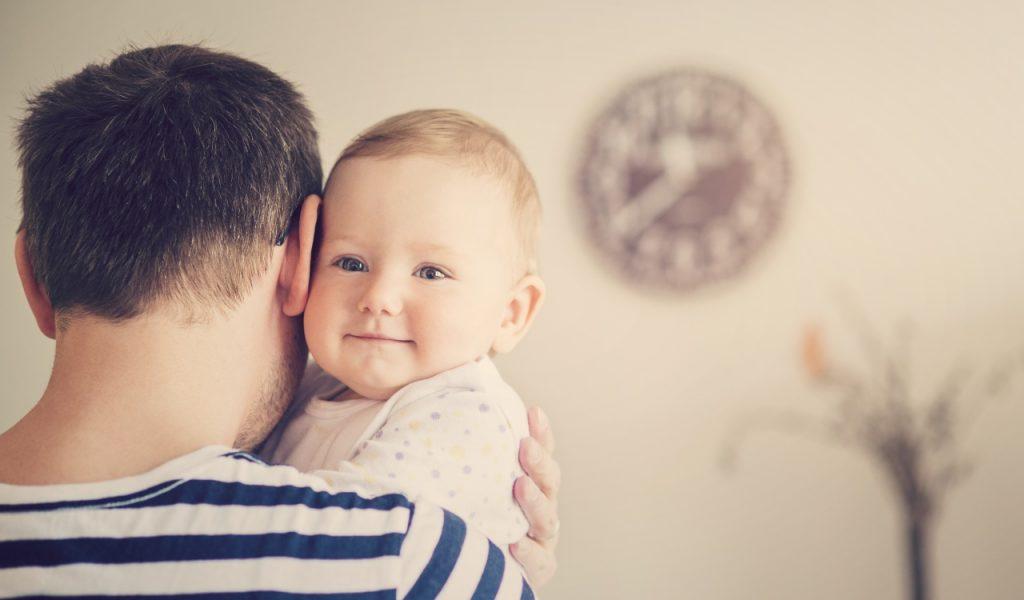 Elternzeit verlängern Familie