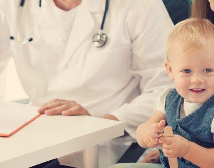 Krankenversicherung Mutter und Kind Elternzeit