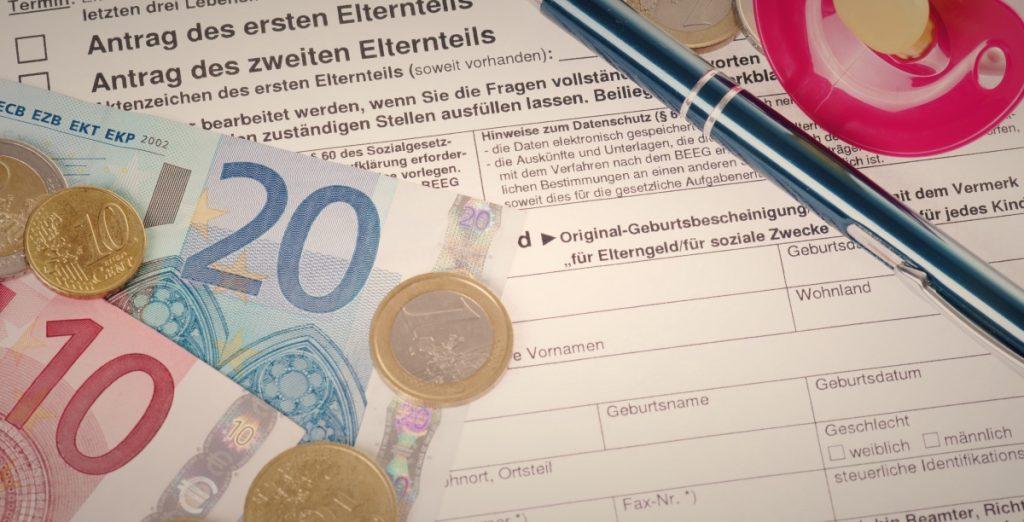 Mehr Elterngeld durch Steuerklasse