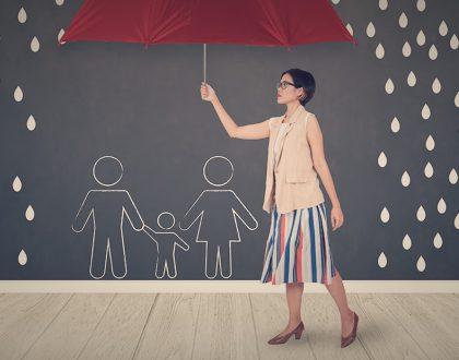 Rechtsschutzversicherung in der Elternzeit