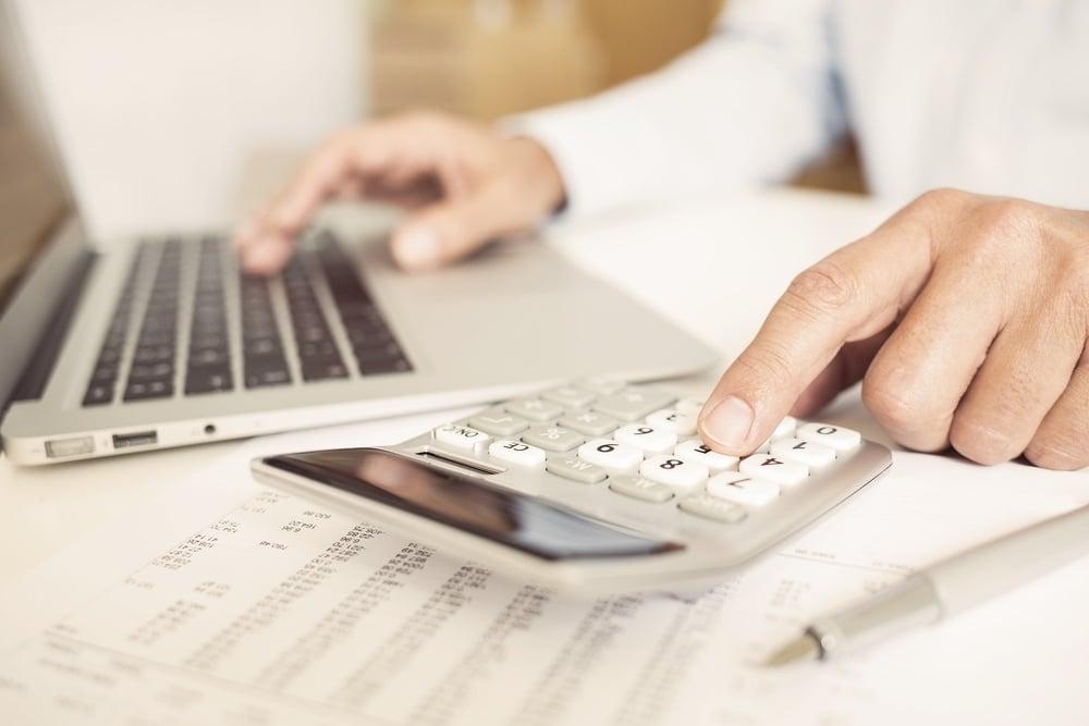 Ersatzleistungen werden nicht als Einkommen berücksichtigt.