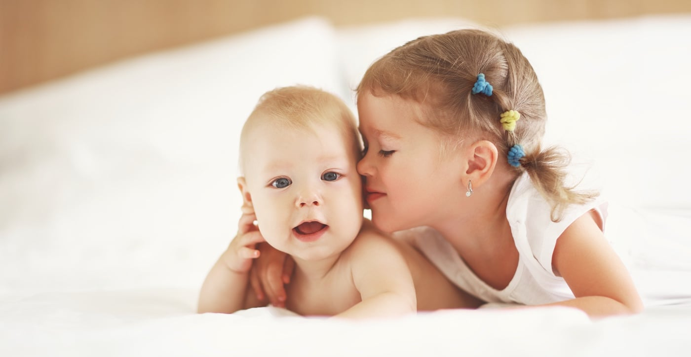 Geschwisterbonus erhöht das Elterngeld