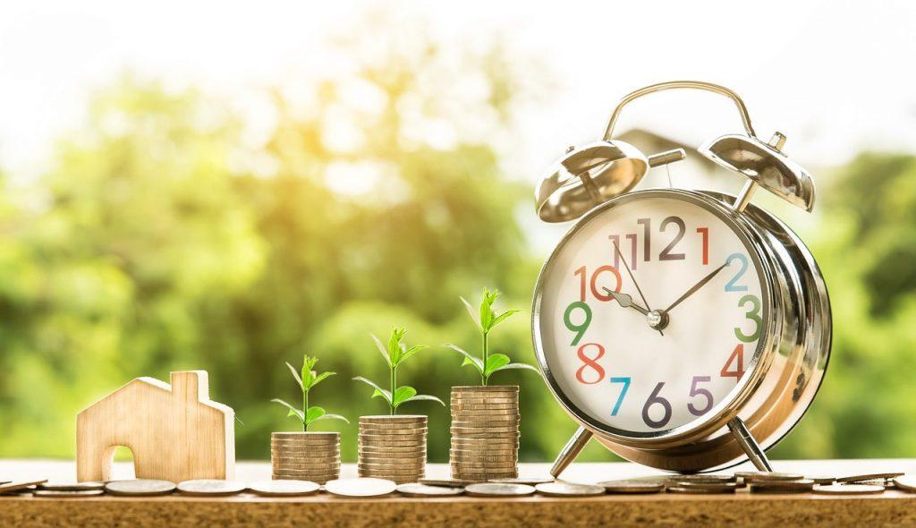 Eltern erhalten mit Zulagen und günstigen Zinsen staatliche Unterstützung