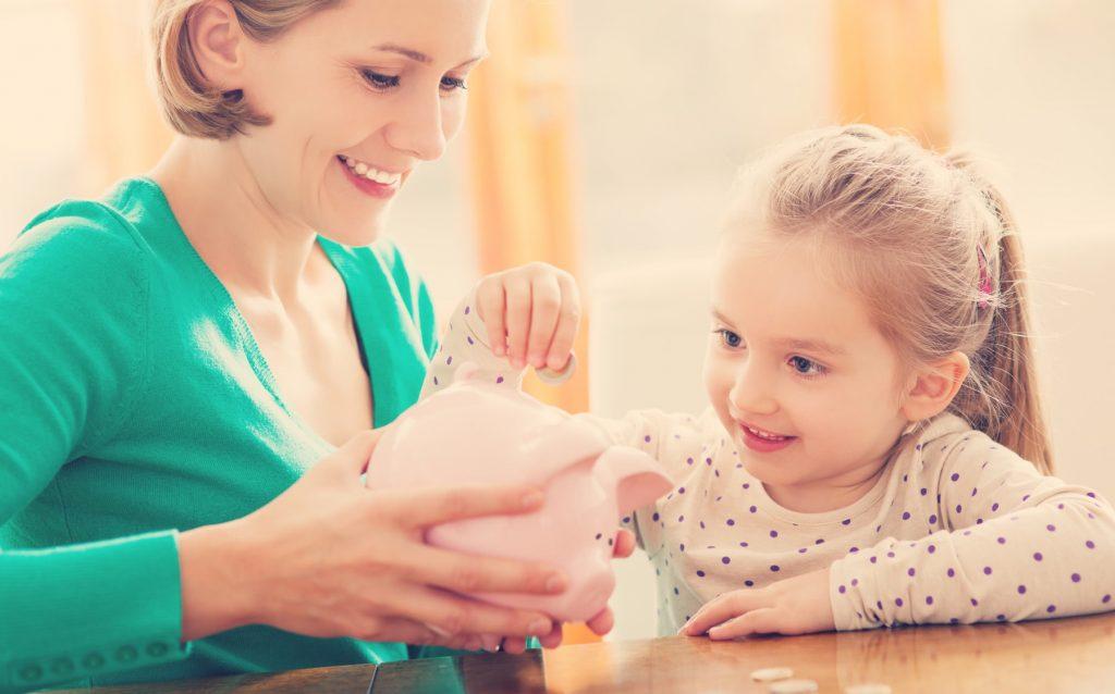 Kindergeldauszahlung - Übersicht aller Termine