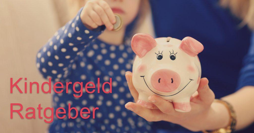 Kindergeld Ratgeber
